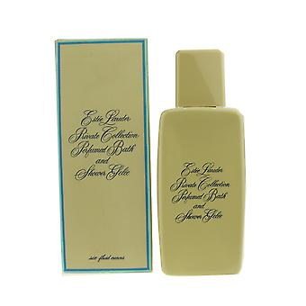 Estee Lauder Private Collection Perfumed Bath And Shower Gel 6oz New In Box