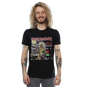 Iron Men's Maiden Killers T-Shirt