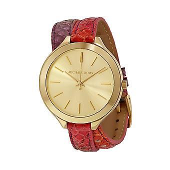 Michael Kors MK2390 Ladies Watch de piste