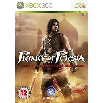 Prince of Persia Forgotten Sands (Xbox 360)