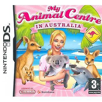 Min animalske centrum i Australien (Nintendo DS)