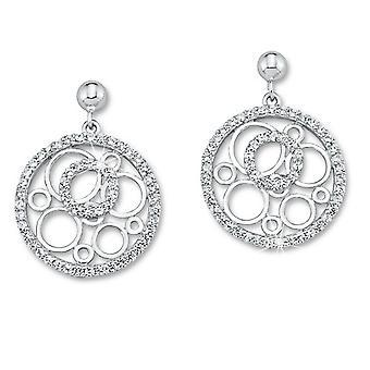 s.Oliver jewel ladies earrings silver SO927/01 - 441308