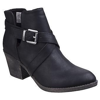 Rocket Dog Womens Sasha Heeled Ankle Boot