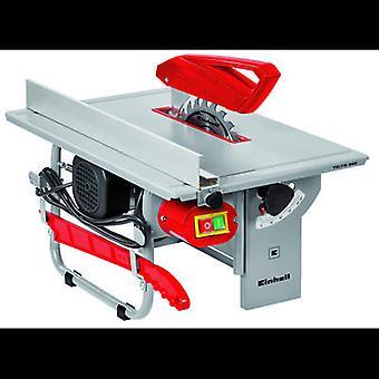 Einhell TC-TS 820 Table saw 200 mm 16 mm 800 W