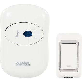 Zamel ST-930 DISCO Wireless door chime Complete set