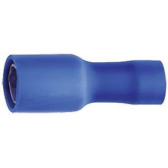 Bullet receptacle 1.50 mm² 2.50 mm² Pin diameter: 5 mm