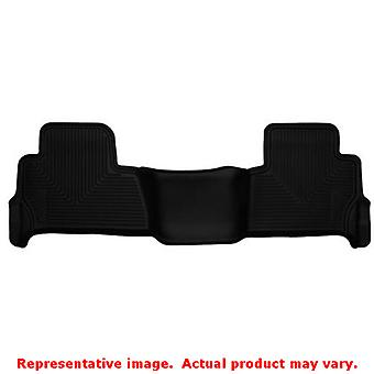 Husky Liners 53251 Black X-act Contour 2nd Seat Floor L FITS:CHEVROLET 2015 - 2