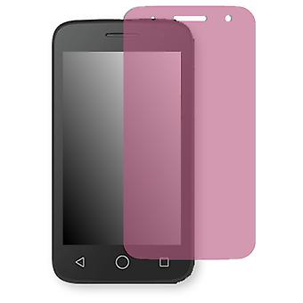 Alcatel OneTouch pop 2 4 inch screen protector - Golebo view protective film protective film