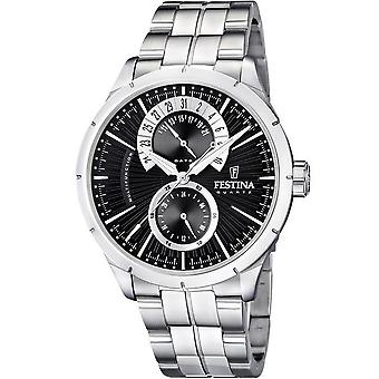 Festina watches mens watch F16632/3