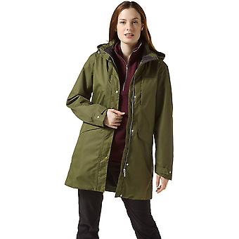 Craghoppers Womens Aird AquaDry Waterproof Hooded Jacket