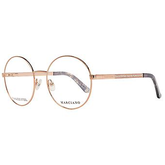 GUESS by MARCIANO women's glasses of Rosé Gold