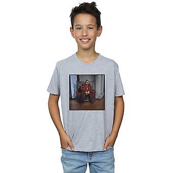 Notorious BIG Boys Biggie Chair T-Shirt