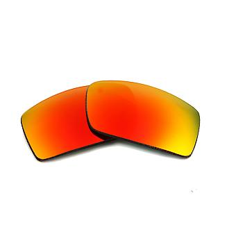 RB 4057 Replacement Lenses Polarized Red by SEEK fits RAY BAN Sunglasses