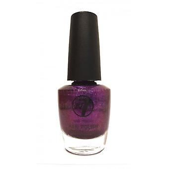 W7 Cosmetics Purple Nail Polish 15ml