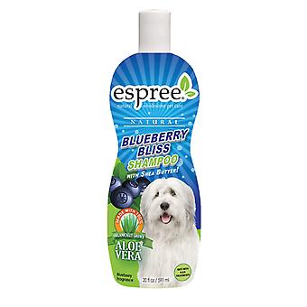 Espree Blueberry Bliss Shampoo 591ml