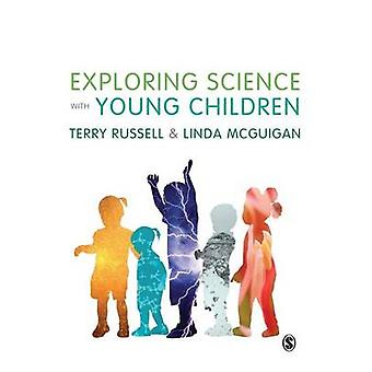 Zwiedzania nauki z małymi dziećmi - perspektywy rozwojowej przez