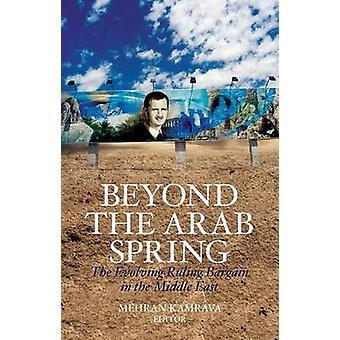 Jenseits des arabischen Frühlings - der sich entwickelnden herrschenden Schnäppchen in der mittleren Eas