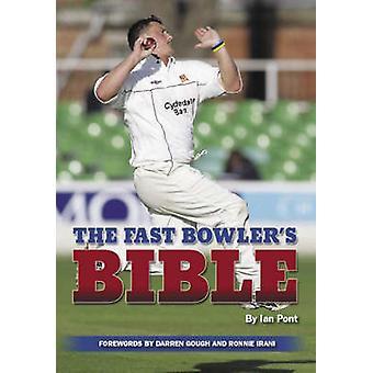 Bíblia do Bowler rápido por Ian Pont - 9781861268518 livro