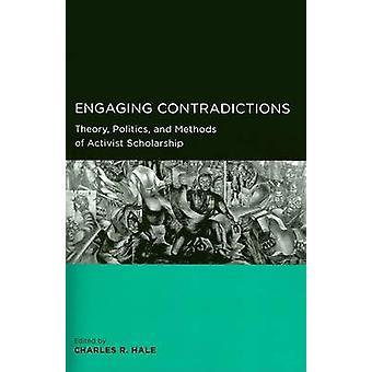 Participación de contradicciones - teoría - política - y los métodos de activista