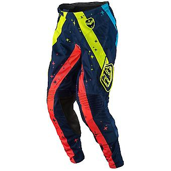 Troy Lee Designs Navy 2017 SE Air Phantom MX Pant