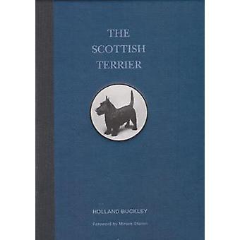 The Scottish Terrier by The Scottish Terrier - 9781861187208 Book