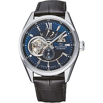 Orient Skeleton RE-AV0005L00B Gents  Automatic