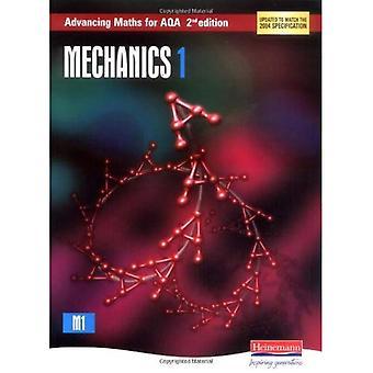 Advancing Maths for AQA: Mechanics 1