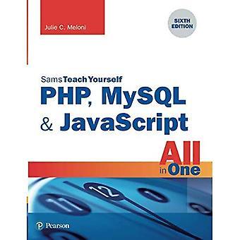 PHP, MySQL & JavaScript allt i ett, Sams Teach Yourself