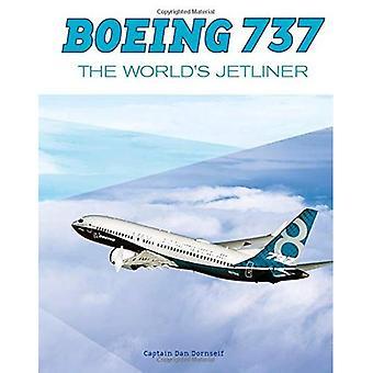 Boeing 737: De werelden straalvliegtuig