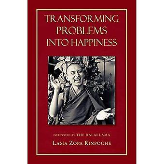 Transformer des problèmes en bonheur