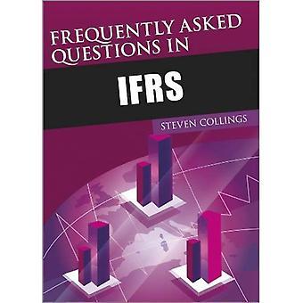 Perguntas frequentes sobre IFRS