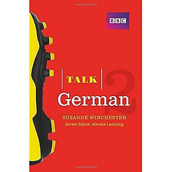 Talk German 2 Book