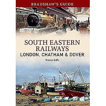 Bradshaw Guide Süd Ost Bahn