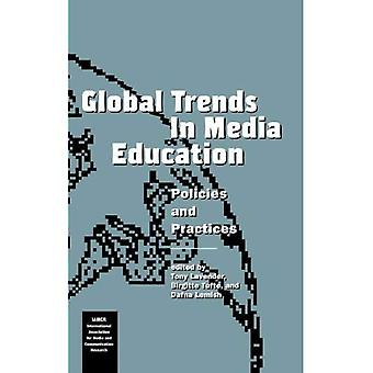 Global Trends in Media Education: Policies and Practices (IAMCR Book)