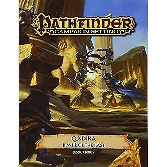 Pathfinder Campaign Setting:� Qadira, Jewel of the East