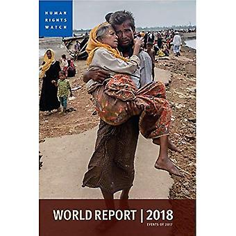 Wereld verslag 2018