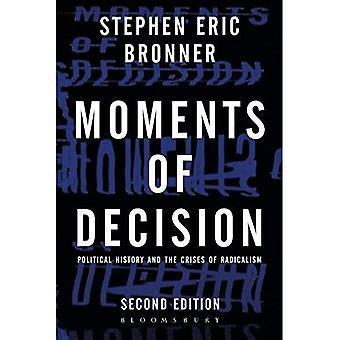 Hetkiä päätöksen
