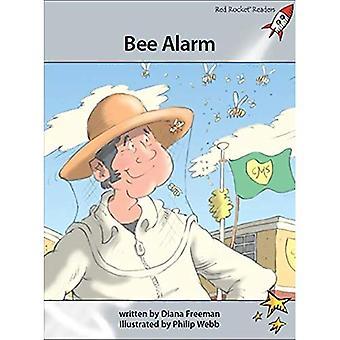 Bee Alarm!