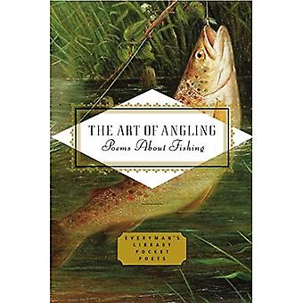 The Art of Angling (Everyman Library)
