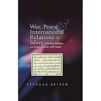 Krieg, Frieden & internationale Beziehungen im Islam