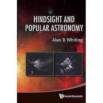 Avec le recul et l'astronomie populaire