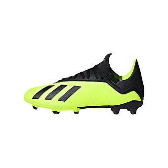 Adidas X 183 FG J DB2418   kids shoes
