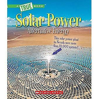 Solarstrom: Erfassung der Sonne Energie (echte Bookalternative)