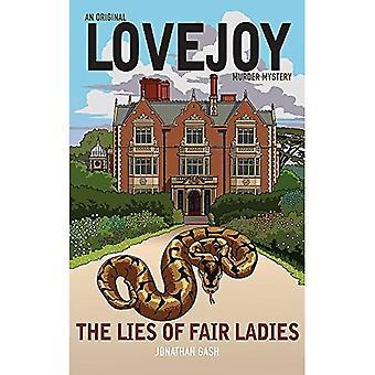 Les mensonges du salon dames (Lovejoy)