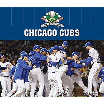 Chicago Cubs (Mlb's Greatest Teams)