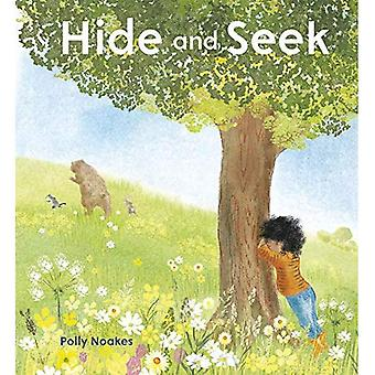 Hide and Seek (Child's Play Library)