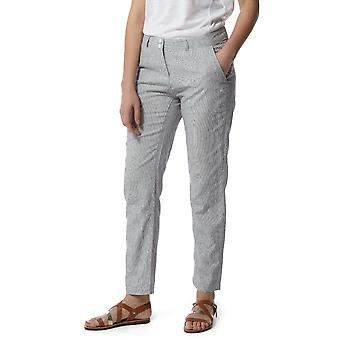 Craghoppers Womens Rosa Summer Casual Walking Trousers