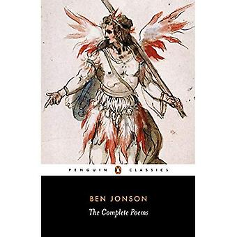 The Complete Poems (Classics)