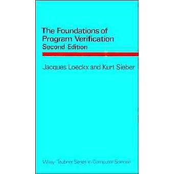 Die Grundlagen der Programmverifikation durch Loeckx & Jacques
