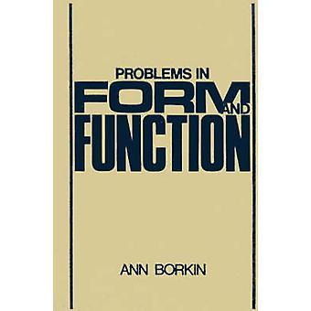Problemas na forma e função por Borkin & Ann